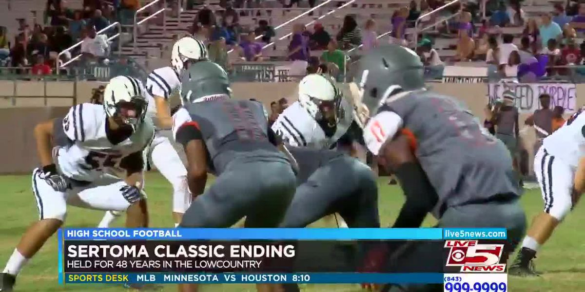 VIDEO: Sertoma Classic will not continue in 2019, possibly done for good