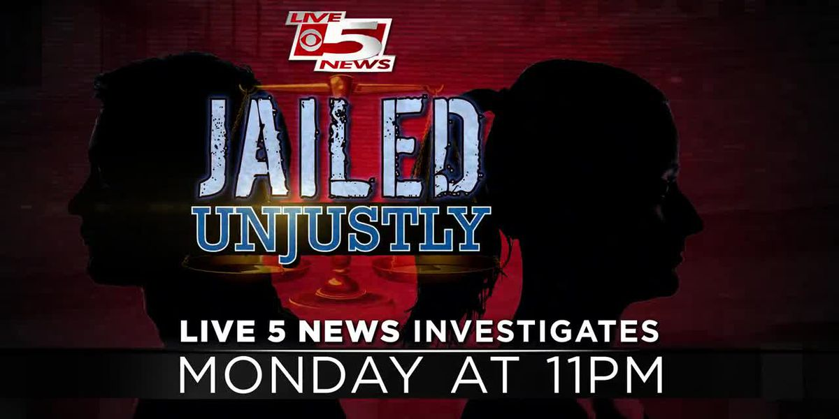 VIDEO: Unjustly Jailed Preview