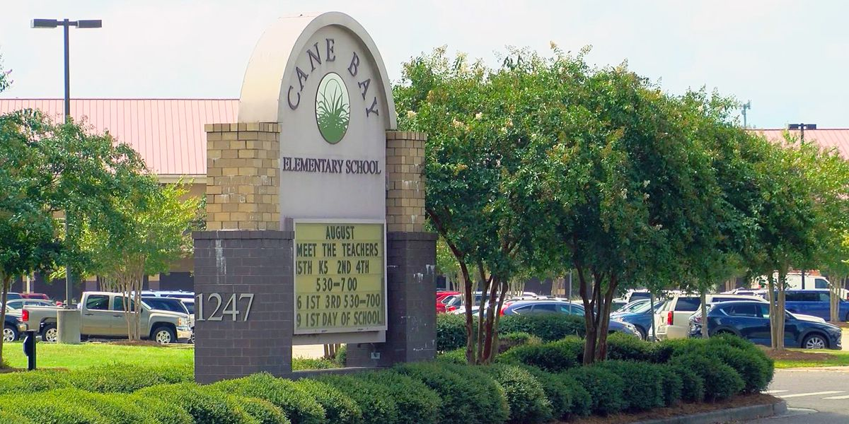 Cane Bay Elementary lottery registration being held Monday