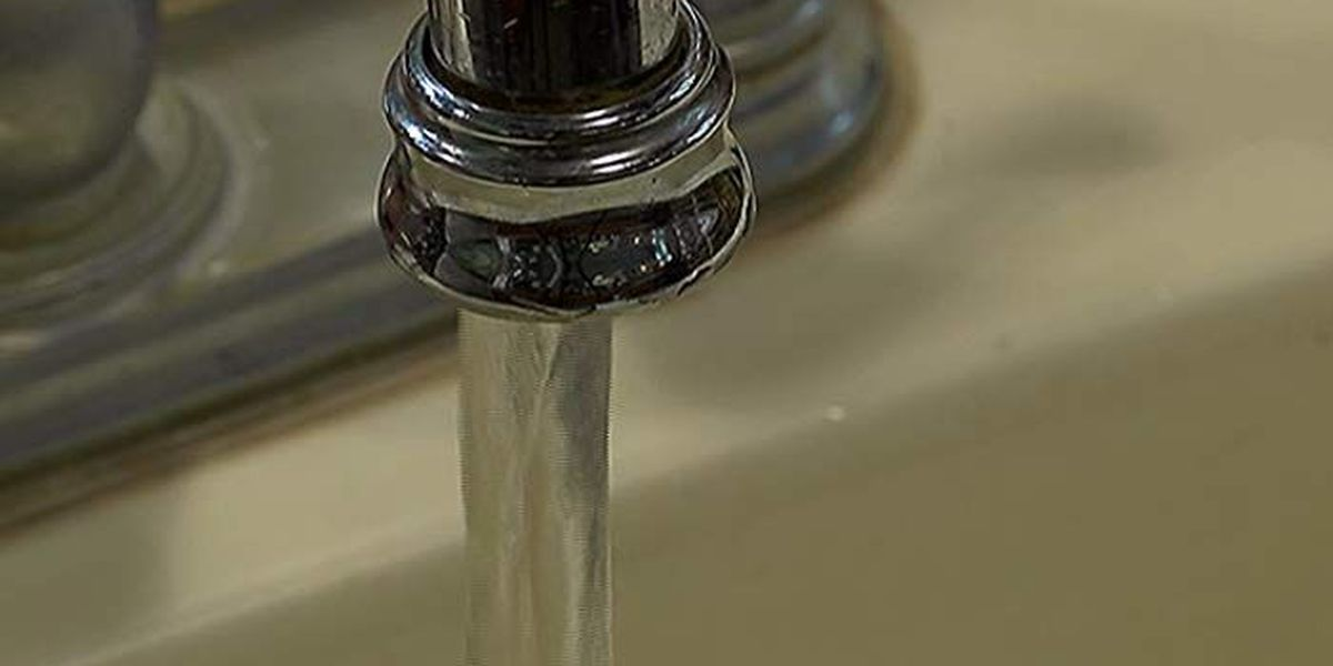 Wadmalaw Island residents could get new water station