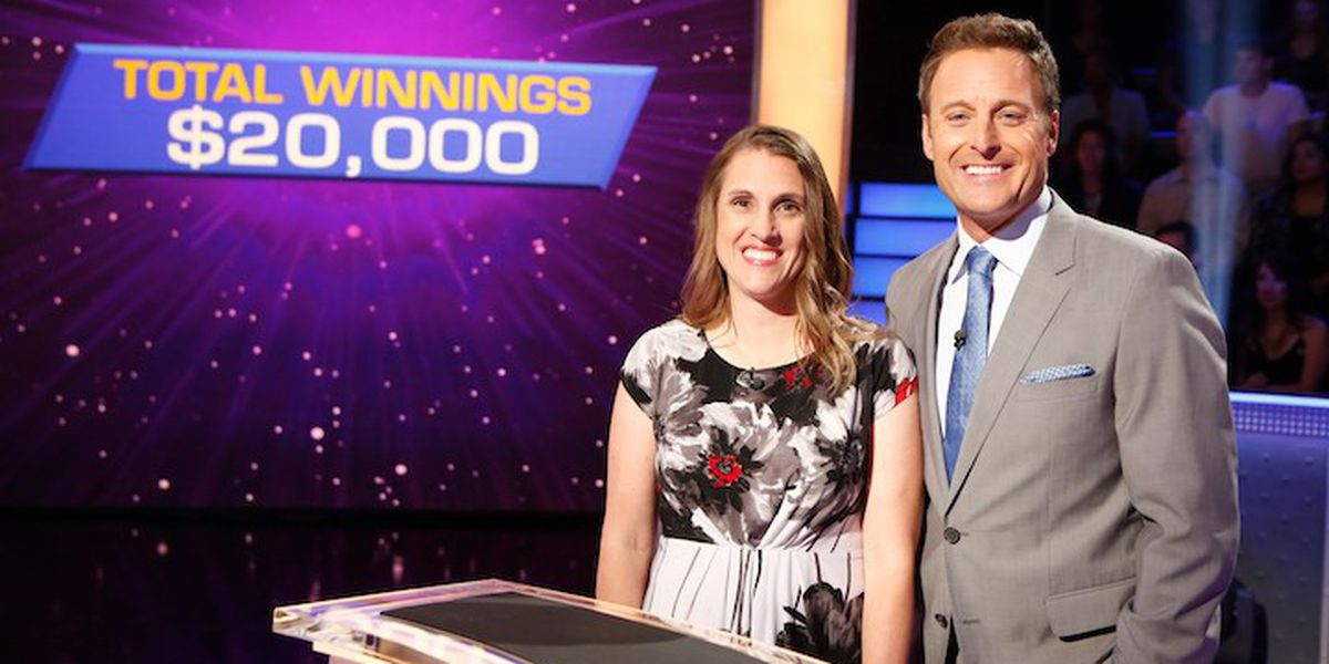 Beaufort woman wins $20K on 'Who wants to be a Millionaire?'