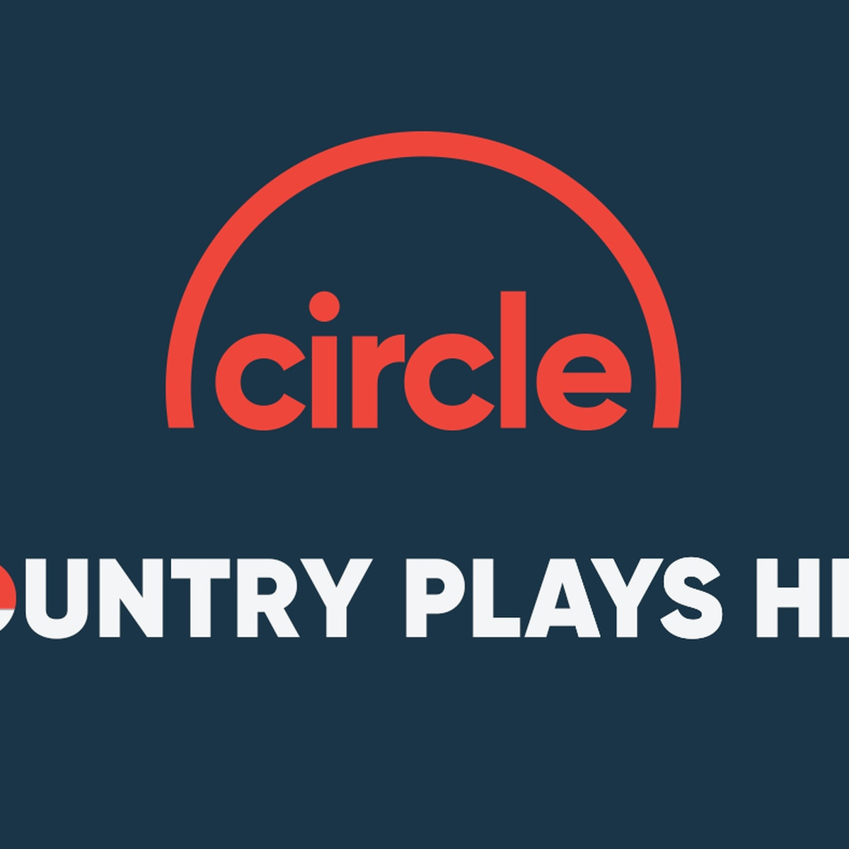 Here's where you can find the brand-new country music channel 'Circle'
