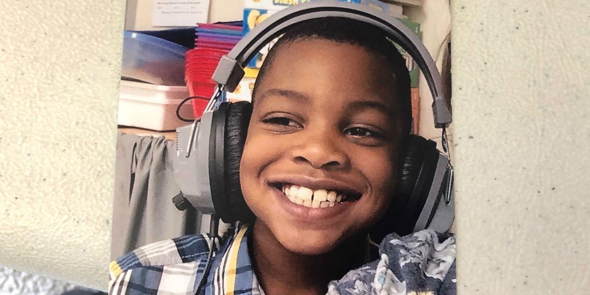 7-year-old SC boy shot during domestic dispute dies