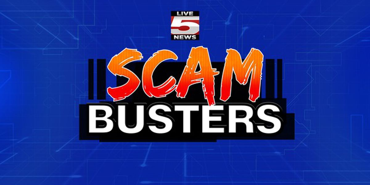 Live 5 Scambusters: Scammers want your stimulus check as much as you