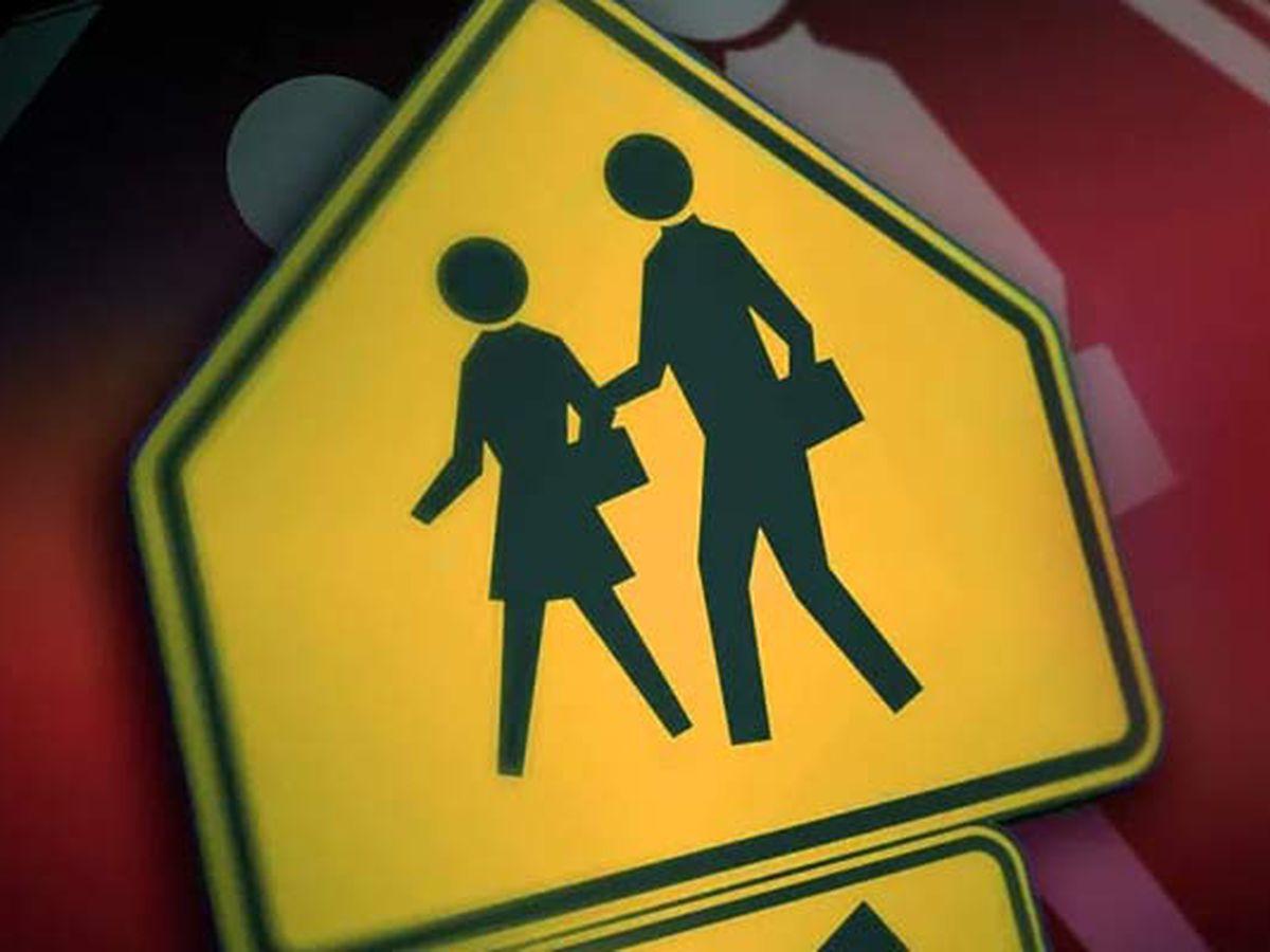 Former Berkeley Co. teacher's license suspended after classroom incident