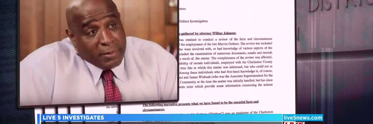 VIDEO: New documents released on investigation of former CCSD employee accused of molesting students