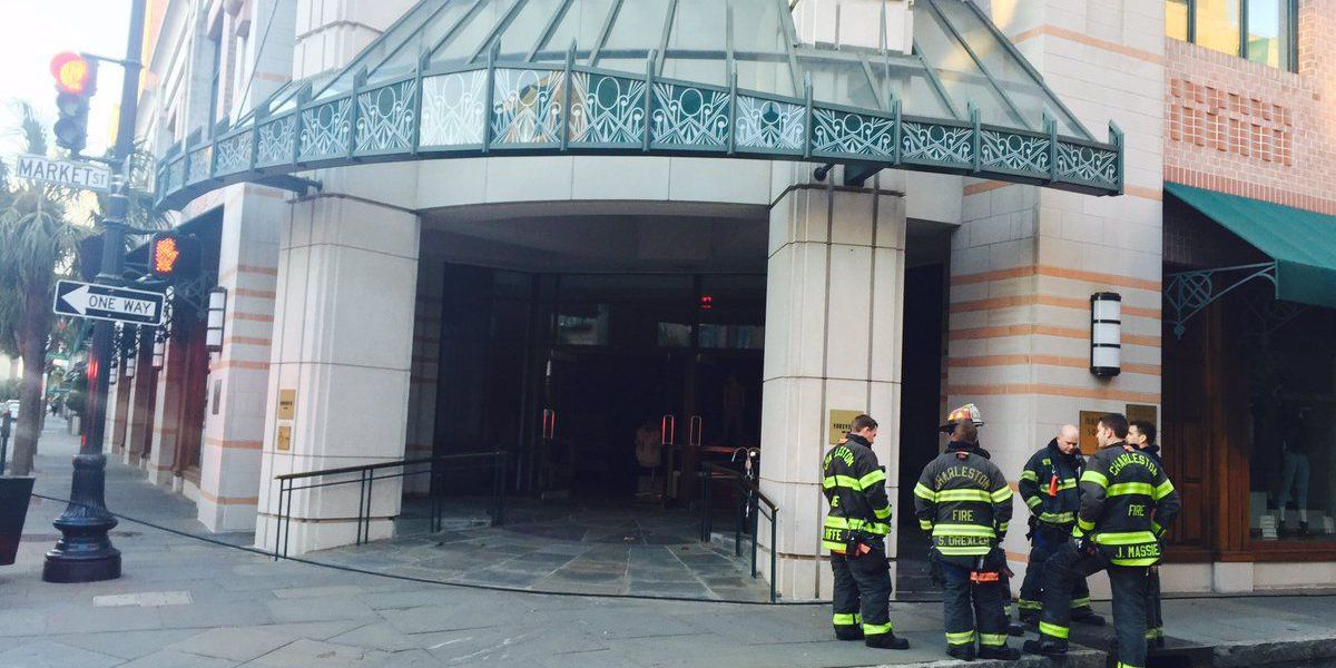 Forever 21 set to re-open following February fire