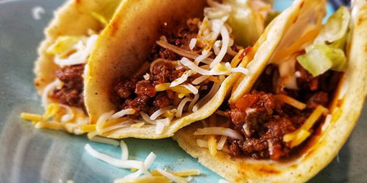 Where to score tacos Thursday for National Taco Day