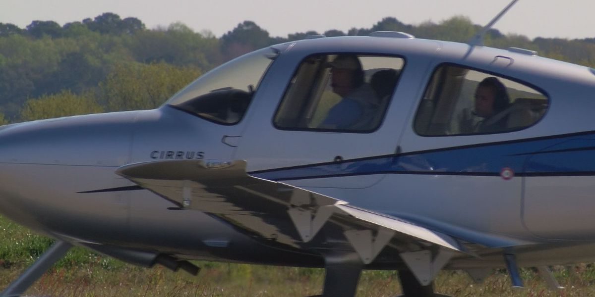Lowcountry students encouraged to pursue aviation careers