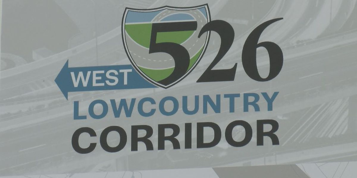 I-526 Lowcountry Corridor Project plans moving forward