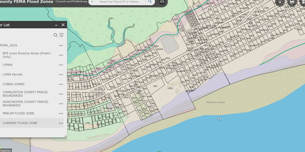 New flood maps could help home owners financially