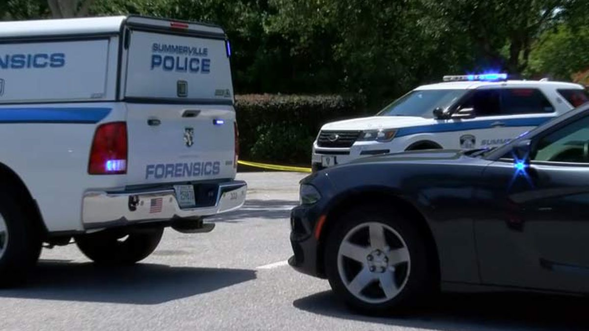 Police have two suspects in Azalea Square shooting