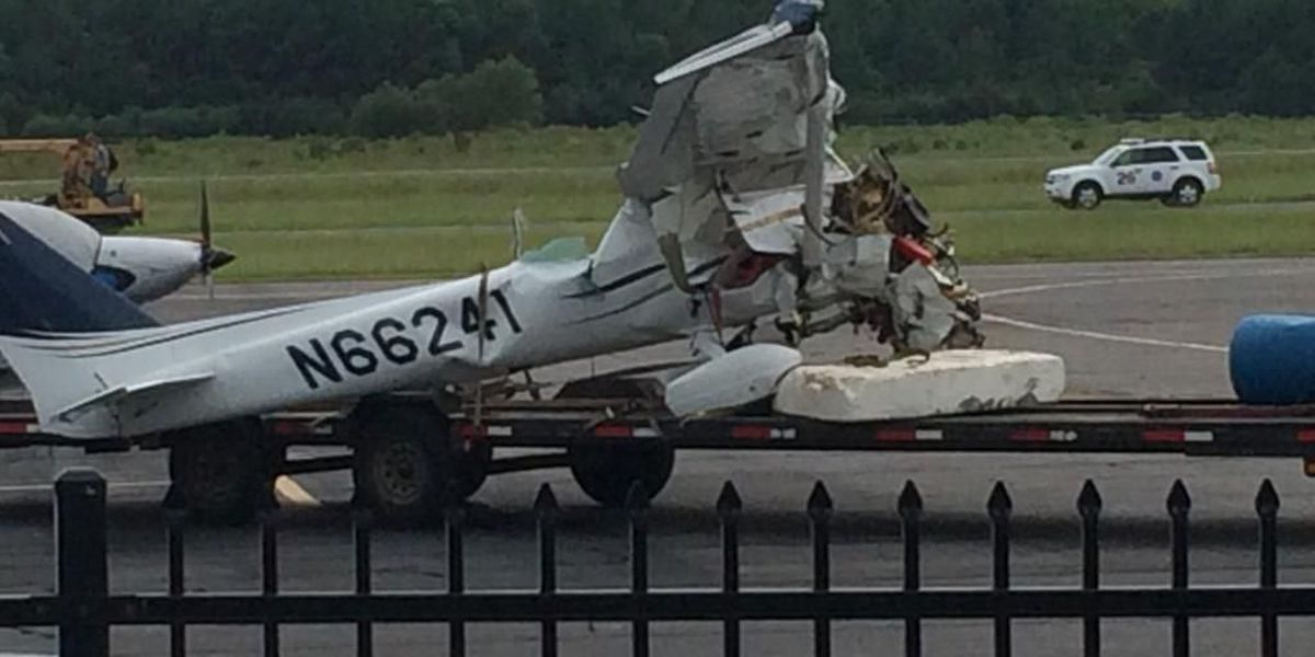 NTSB: Pilot in fatal Mt. Pleasant plane crash was not certified instructor