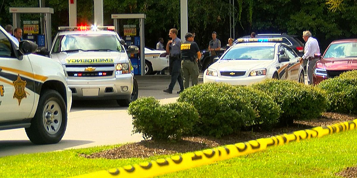 Coroner identifies 20-year-old killed in Ladson gas station shooting