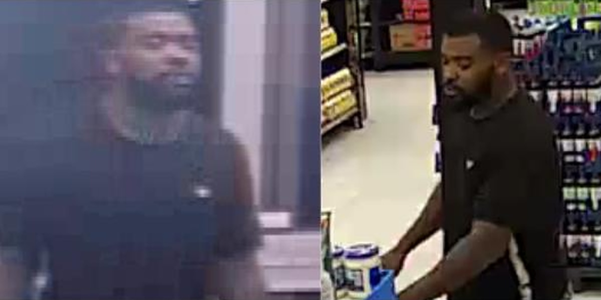 CPD asking for public's help to ID man in shoplifting investigation