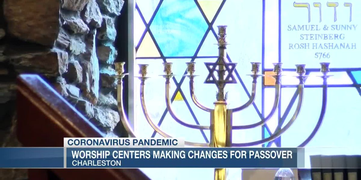 VIDEO: Passover begins Wednesday with changes to Jewish tradition
