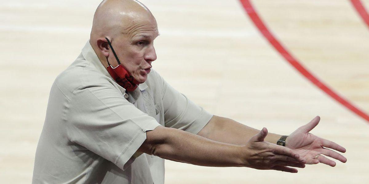 South Carolina's SEC opener with Kentucky postponed