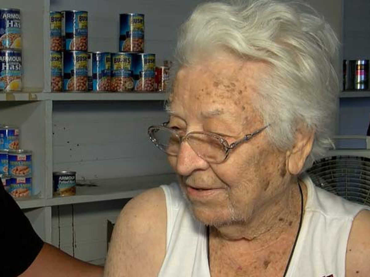 Hall of Fame: Colleton Co. woman still works 6 days a week at 101
