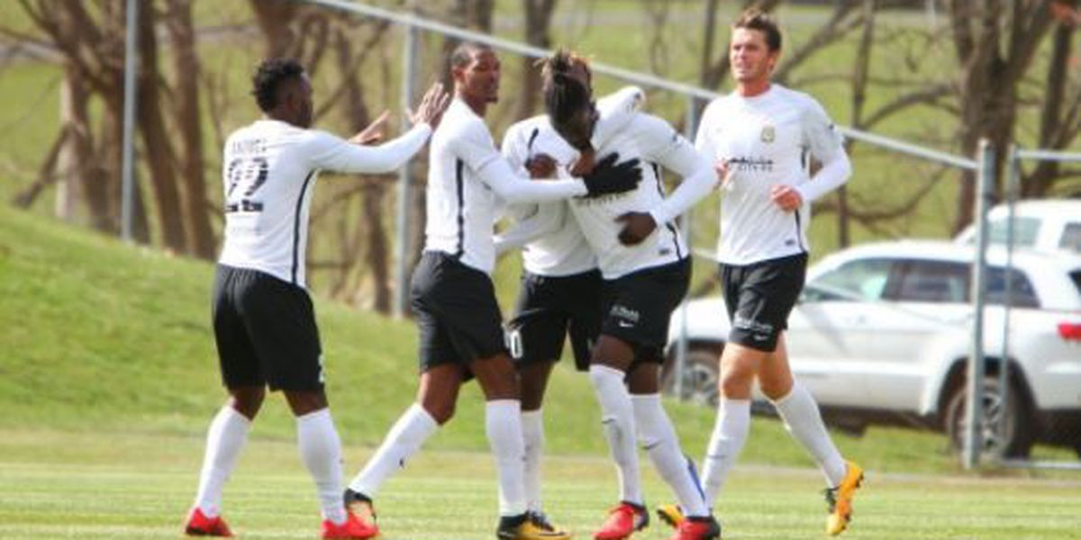 Battery, Steel play to draw in Bethlehem