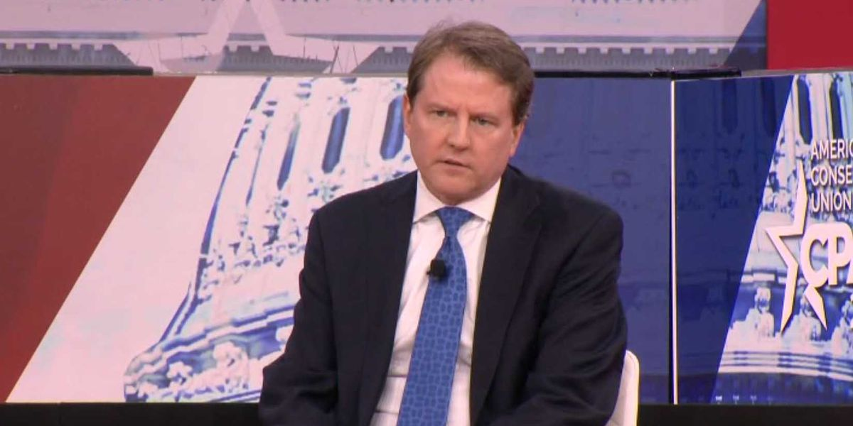 Don McGahn out as White House counsel, sources say