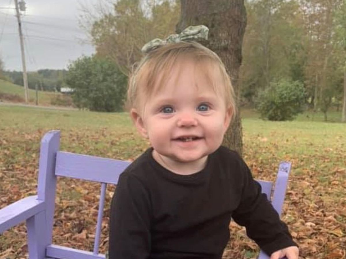 'I'm pregnant:' Mom of missing 15-month-old says she can't take a polygraph test