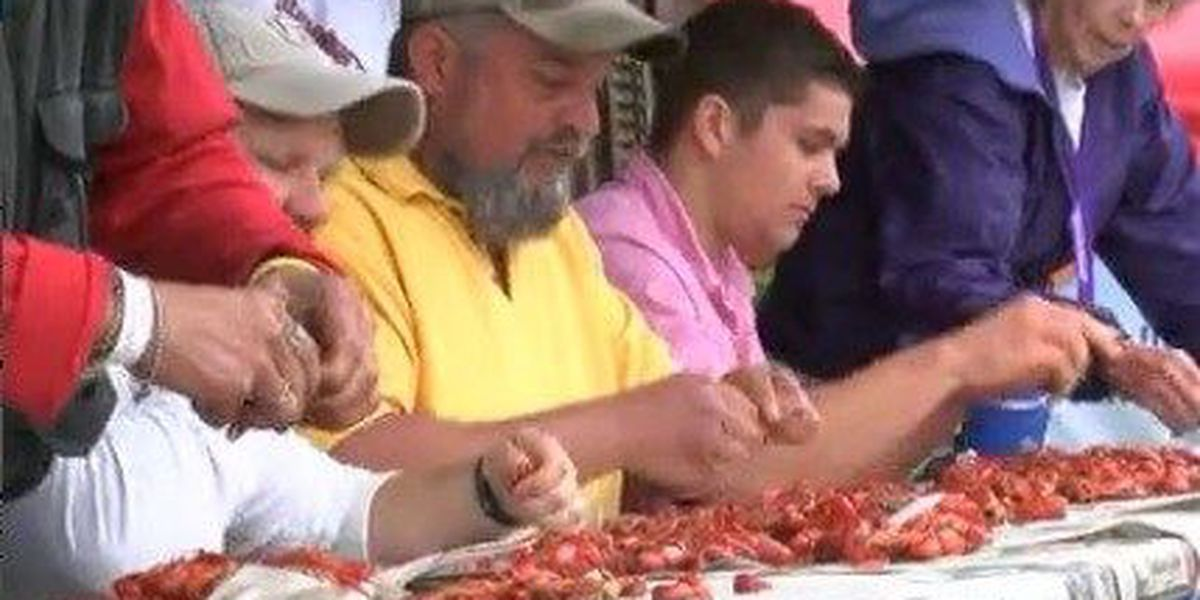 A taste of Cajun country comes to the Lowcountry