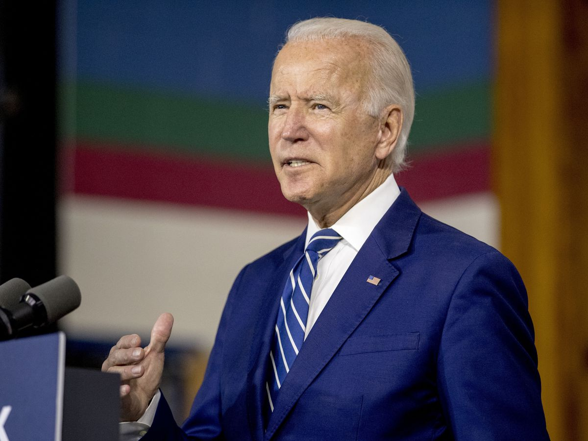 Biden on cusp of historic running mate announcement