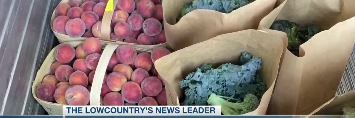 VIDEO: Lowcountry Strong: Non-profits join in push to help struggling food and beverage workers