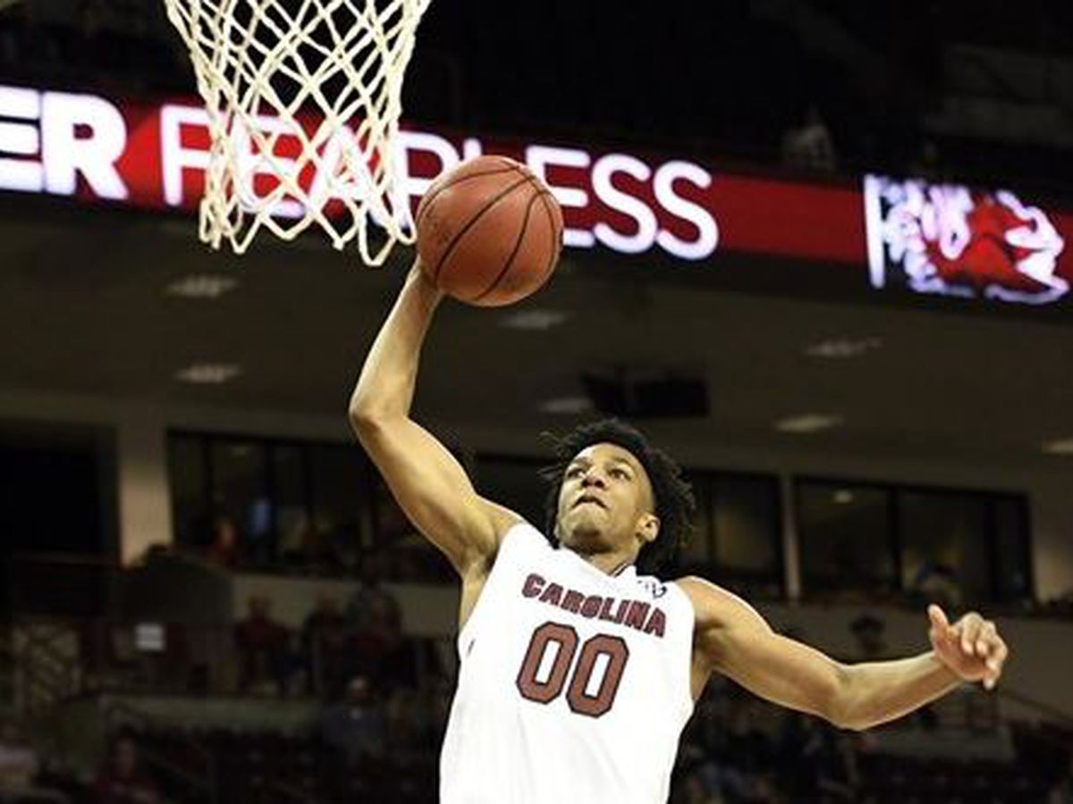USC's Lawson Named To Jerry West Award Watch List