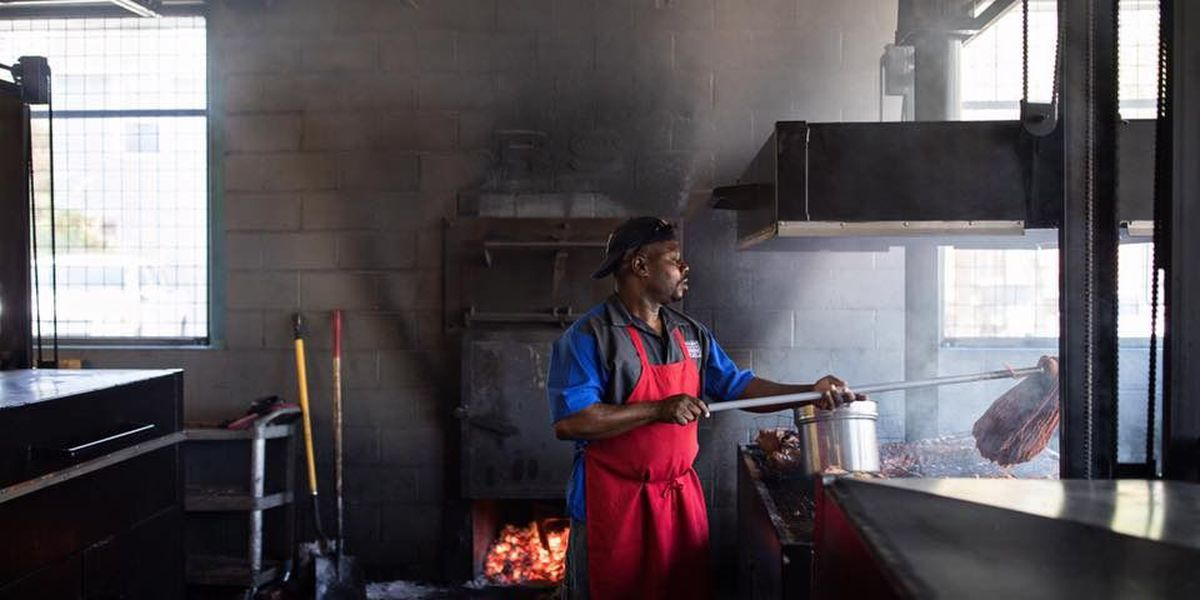 Charleston chef, restaurant take home prestigious culinary awards