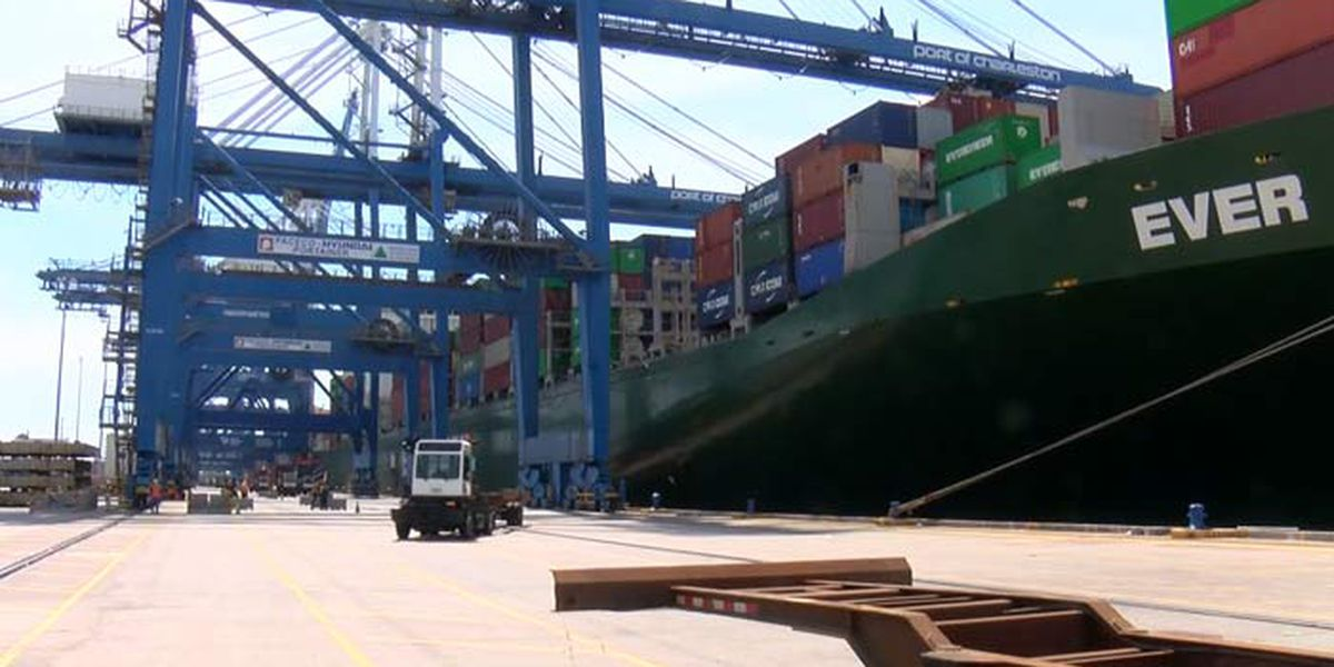 You Paid For It: Port security grants