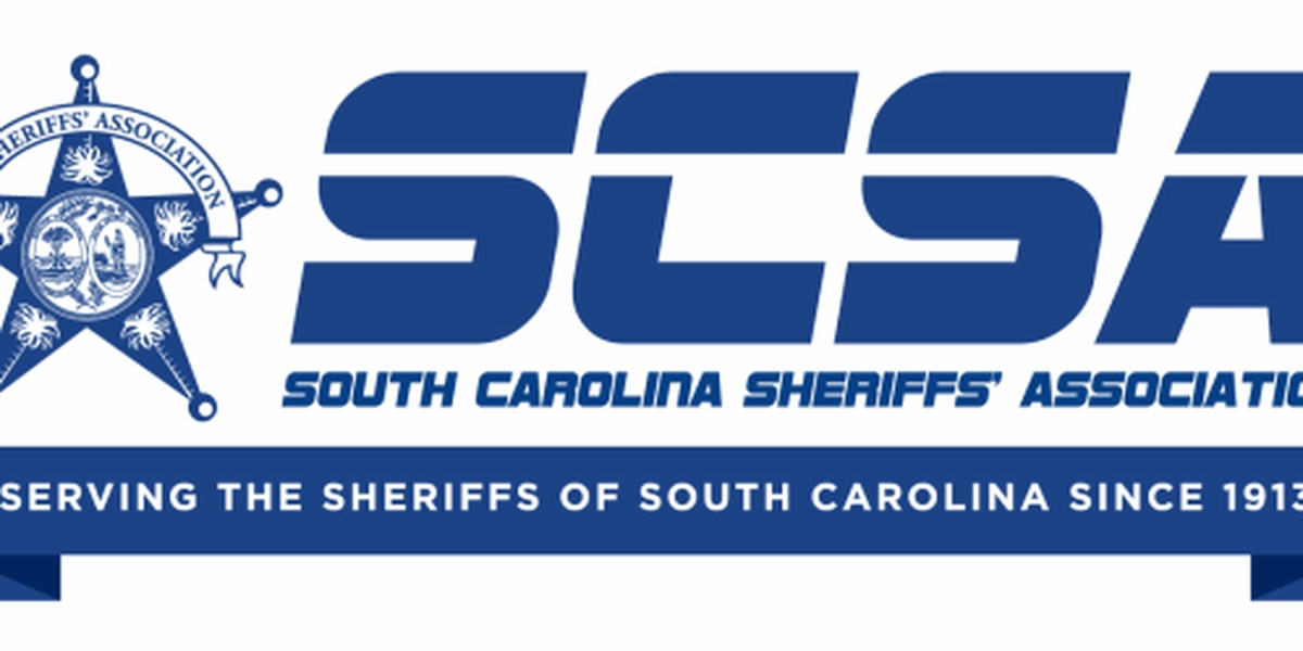 SC Sheriffs' Association: 'It appears we are being spoofed'