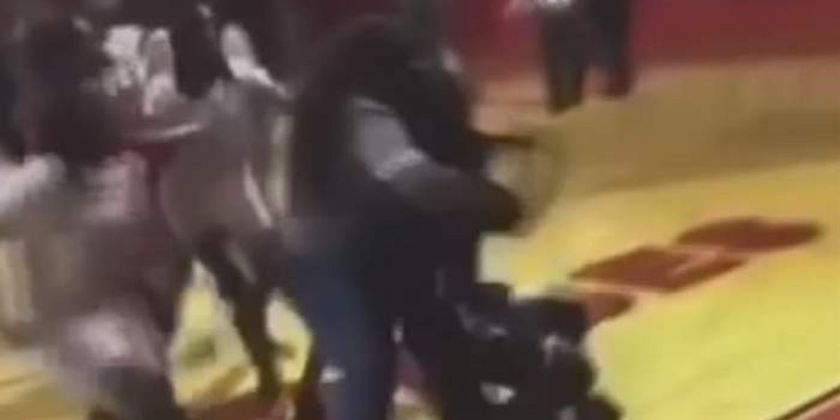 Woodland High cancels rest of girls' JV schedule after fight during basketball game