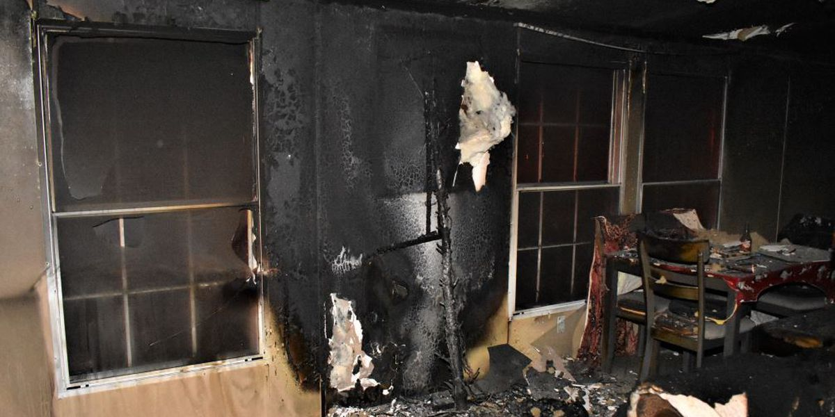 Fire at Johns Island home blamed on Christmas tree