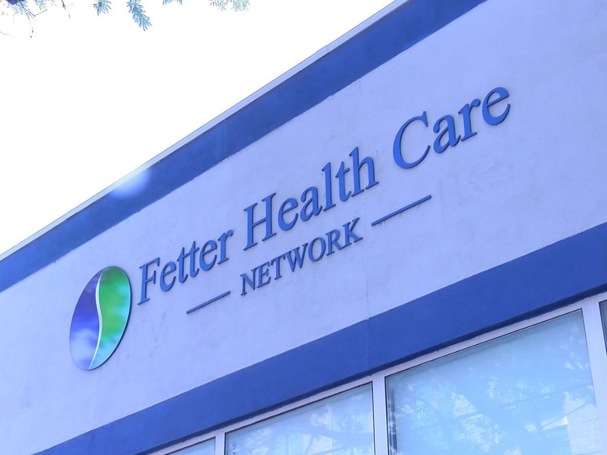 Fetter Health Care vaccinating without appointments