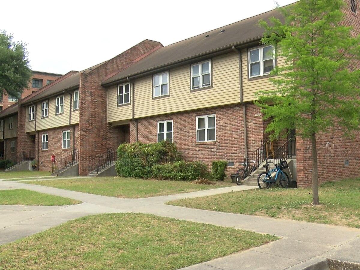 Charleston Housing Authority working to change public housing