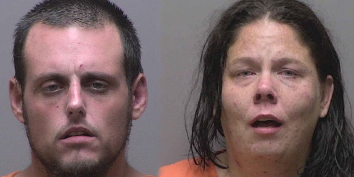REPORT: Couple beat man with brick, two-by-four when he tried to break up their fight