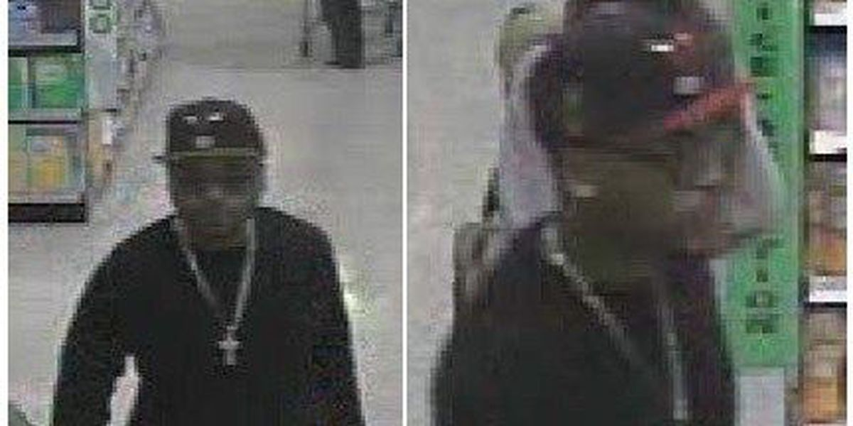 Report: Suspect used stolen bank card to make $460 in purchases