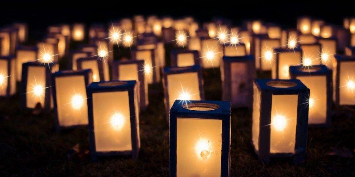 Vigil planned for mother, son killed in I-26 crash