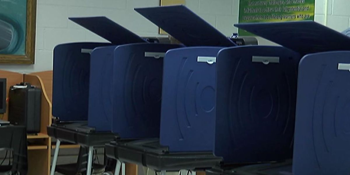 Second in-person absentee voting location opens in Summerville