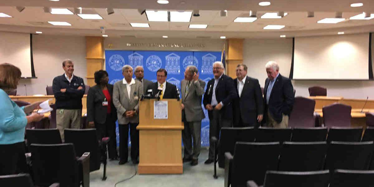Lowcountry leaders demand a meeting to explain their 526 plan