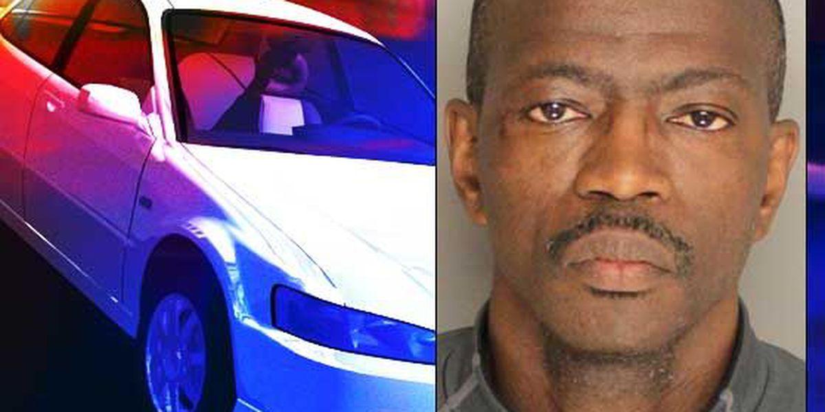 Deputies discover $200k in stolen vehicles at Berkeley Co. 'Chop Shop'