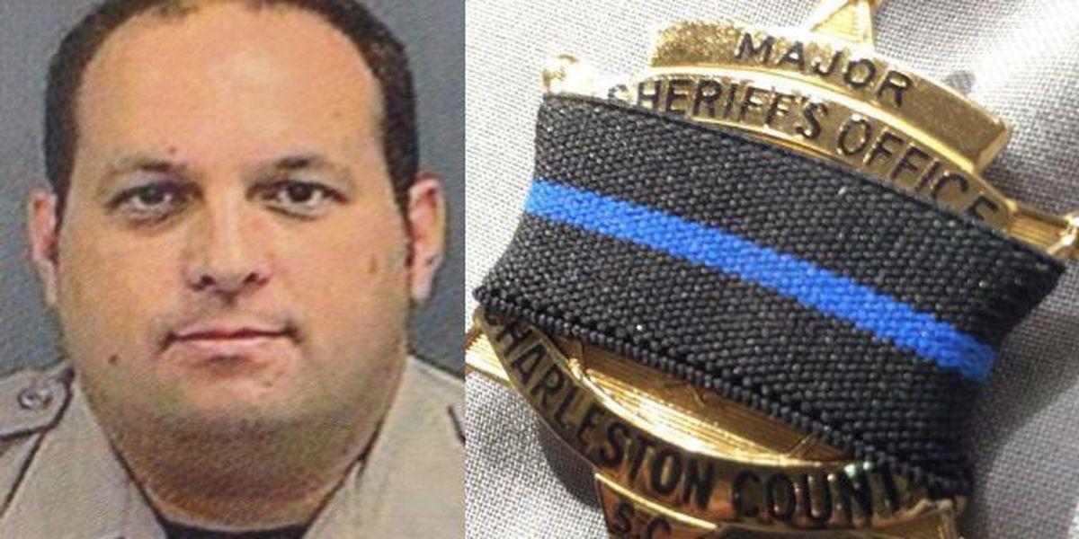 Fallen deputy's parents set up memorial fund