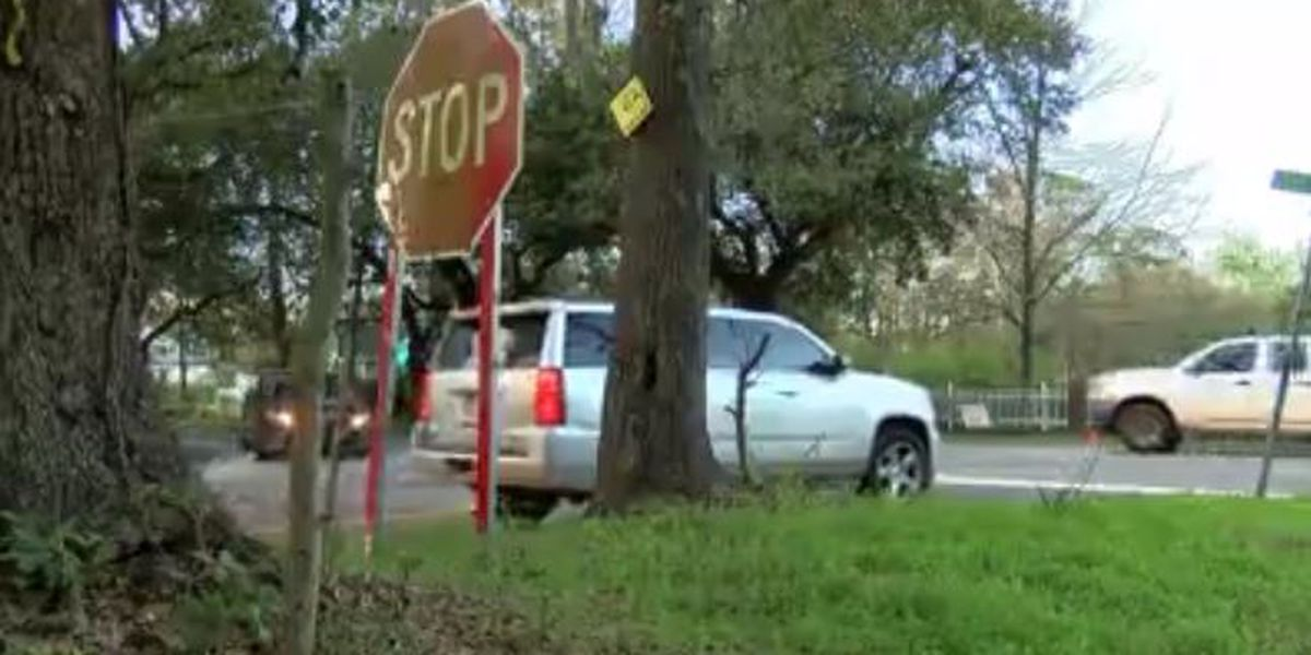 Support dwindles for replacing stop sign with two roundabouts at James Island intersection