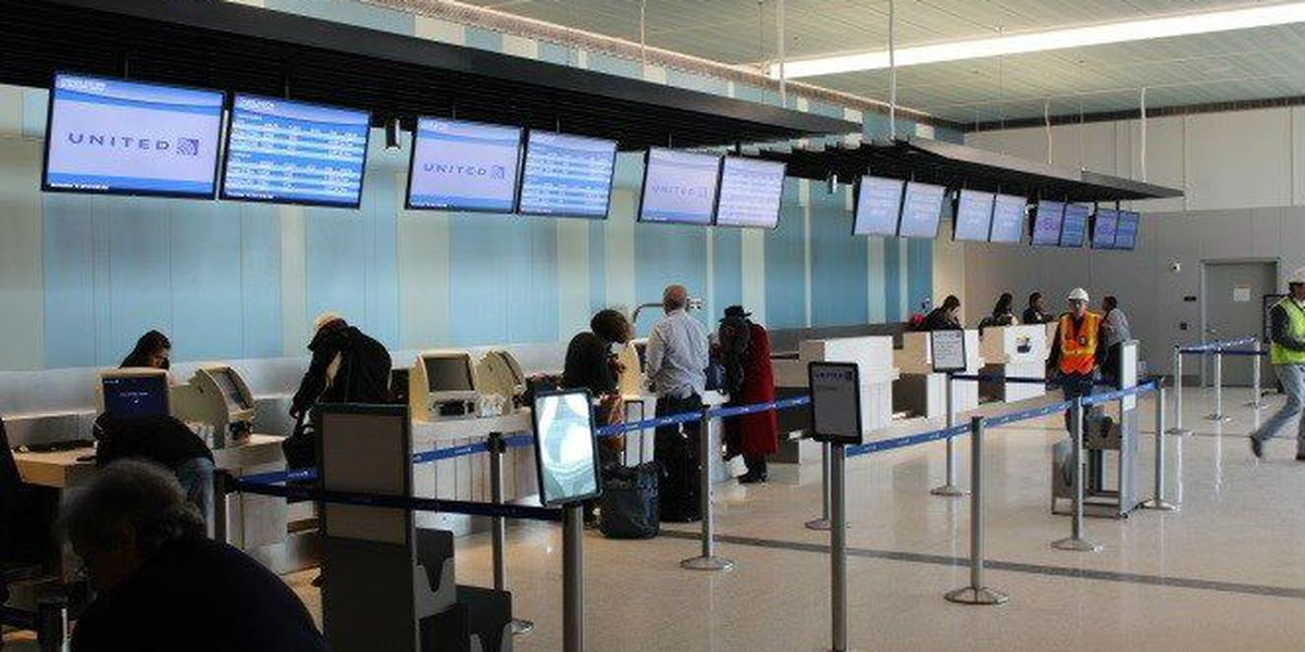 Local fliers react to Fort Lauderdale airport shooting