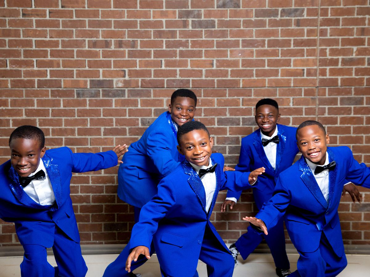 Charleston area students to perform in free concert showcasing history of Soul Music in America