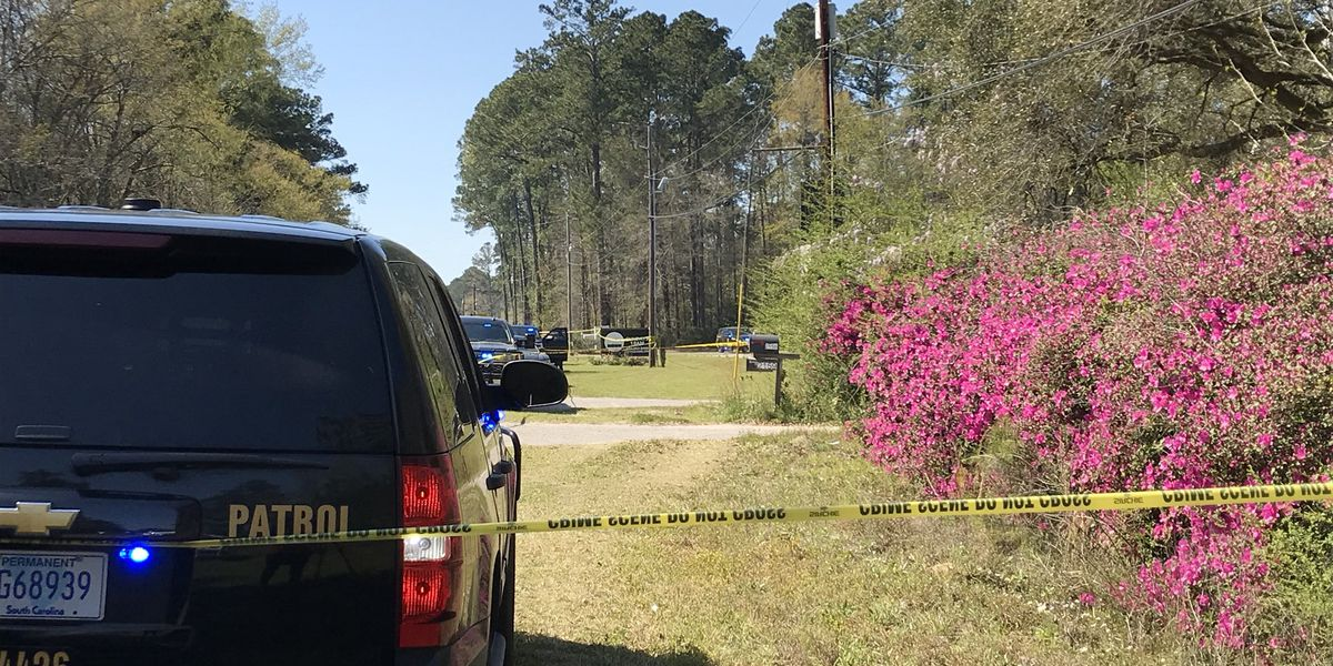 Coroner identifies suspect killed in Colleton Co. officer-involved shooting