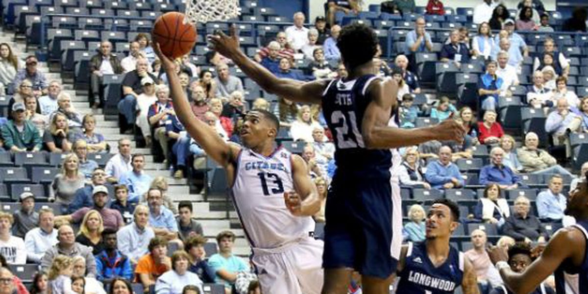 Bulldogs' Streak Snapped with 110-94 Loss to Longwood