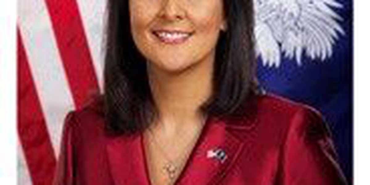 ACLU questions Gov. Haley's participation in weekend prayer rally