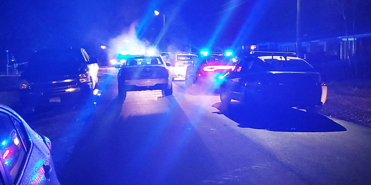 Police investigating after one person shot in North Charleston